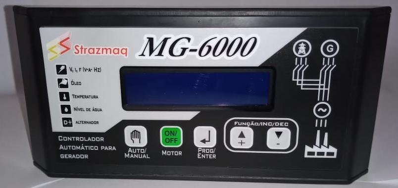USCA MG6K
