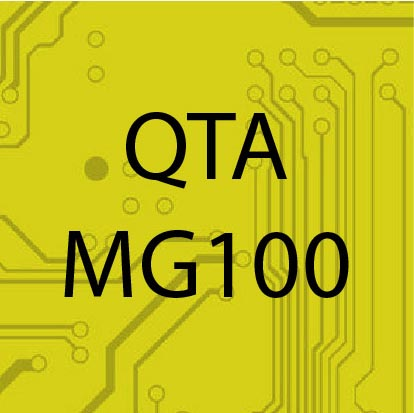 QTA MG-100 30 KVA