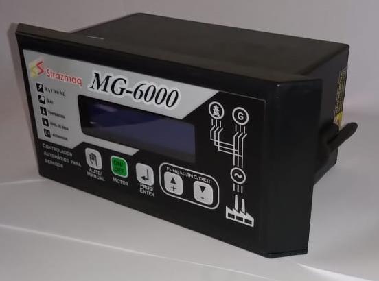 USCA-MG6000