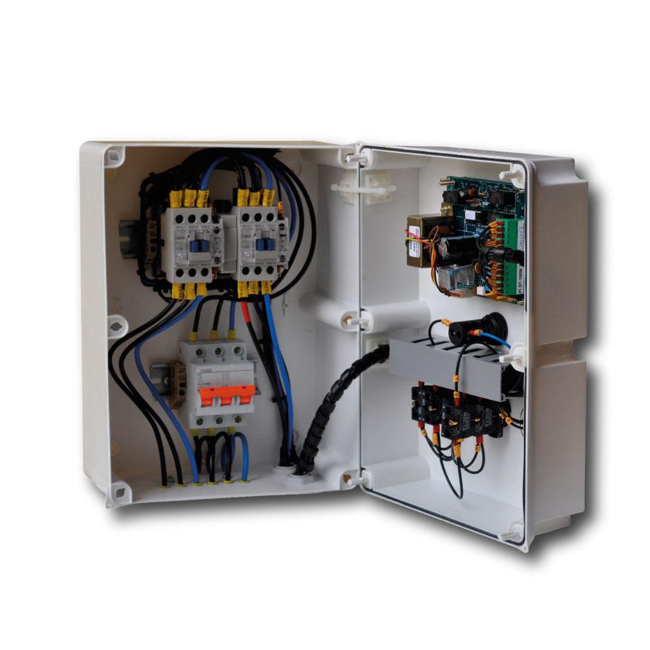 Empresas de painéis elétricos