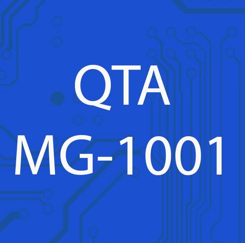 QTA MG-1001 150KVA
