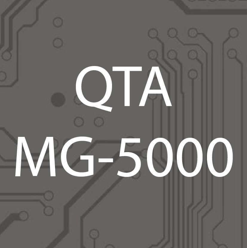 QTA MG-5000 65 KVA