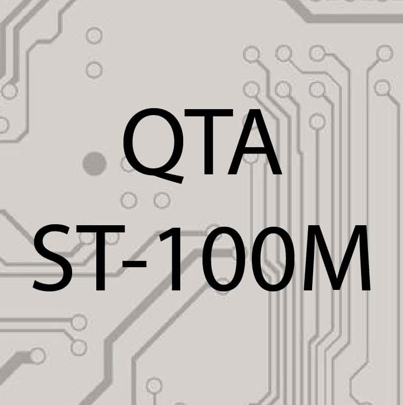 QTA ST-100M 50A