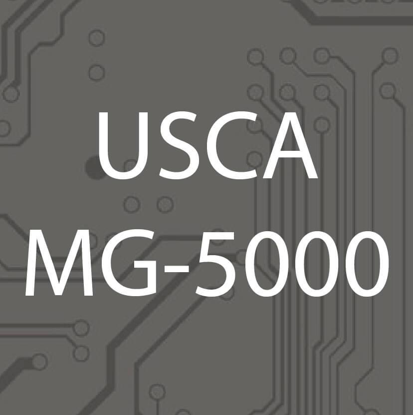USCA MG5000