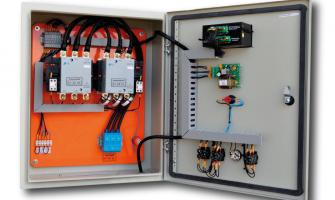 Fábrica de quadros elétricos