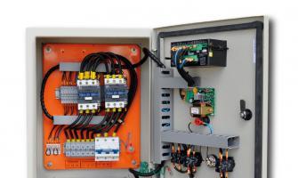 Projeto para instalação de grupo gerador