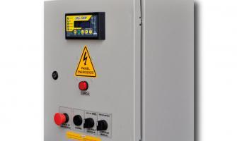 Fornecedor de quadros elétricos