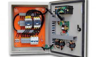 Painéis elétricos de baixa tensão
